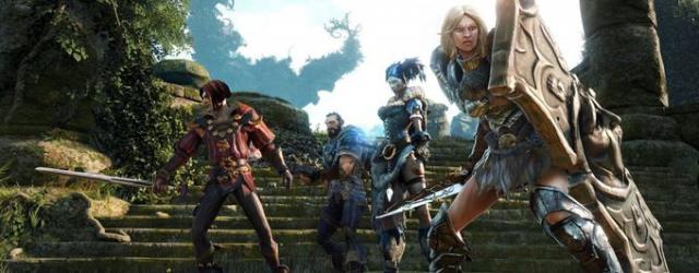 """Twórcy """"Fable Legends"""" tworzą nową grę?"""
