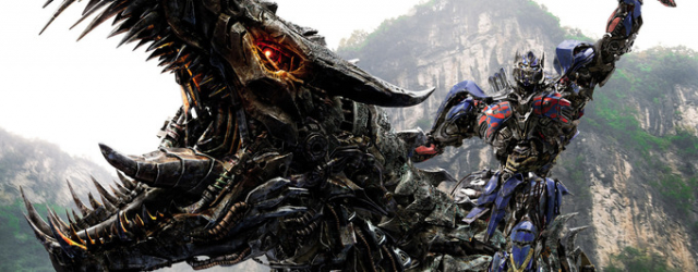 """""""Transformers: Wiek zagłady"""": Filmowo, ale przebojowo – recenzja"""