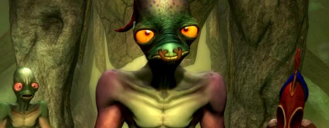 """""""Oddworld: New 'n' Tasty"""": Doskonały jak klasyk sprzed lat – recenzja"""