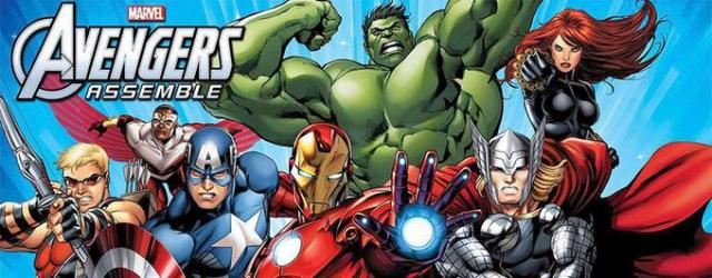 """""""Avengers Assemble"""" i """"Hulk i agenci M.I.A.Z.G.I."""" z zamówieniem"""