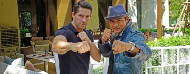 """Kickboxer"" – fantastyczna obsada remake'u filmu z Van Damme'em"