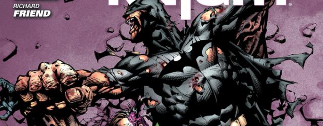Batman, Spluwy w Gotham, Wiedźmin – Egmont do końca roku