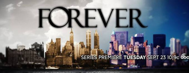 """Forever"" – promocyjny plakat"