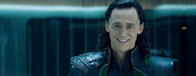 "Tom Hiddleston jako bohater filmu ""Ben-Hur"""