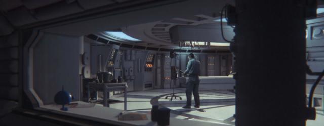 """Najnowszy zwiastun gry """"Obcy: Izolacja"""" oddaje charakter produkcji"""