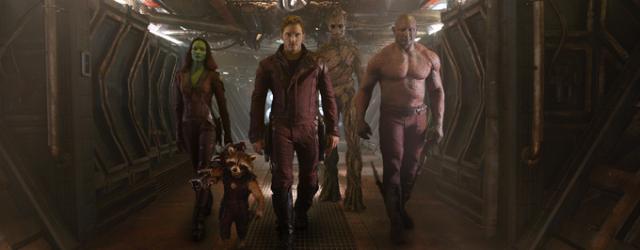 """""""Strażnicy Galaktyki"""": Strażnicy mainstreamu – recenzja"""