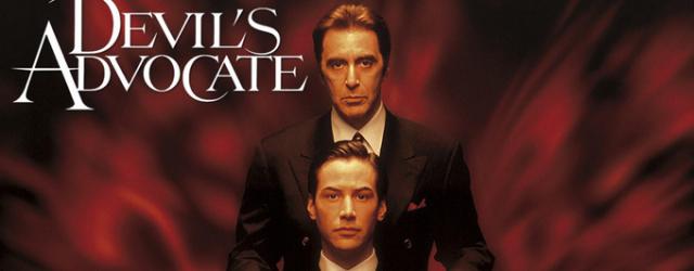 """""""Adwokat diabła"""" – będzie serial oparty na filmie"""