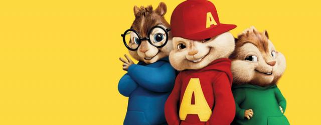 """Powstanie film """"Alvin i wiewiórki 4"""""""