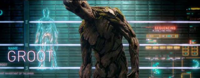 """""""Strażnicy Galaktyki"""" – Michael Rooker i Dave Bautista odtwarzają taniec Groota"""