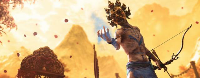 """""""Far Cry 4"""" na nowych obrazkach wygląda fenomenalnie"""