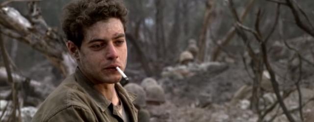 """Rami Malek z główną rolą w """"Mr. Robot"""""""