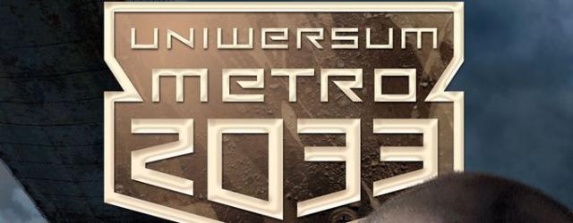 Kolejne Metro 2033 jeszcze w tym roku