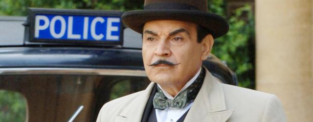 Hercules Poirot w nowym wcieleniu