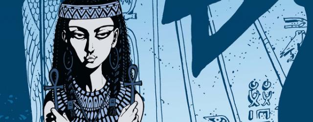 """""""Egipskie księżniczki #2"""": Starożytny Egipt w wersji graficznej – recenzja"""