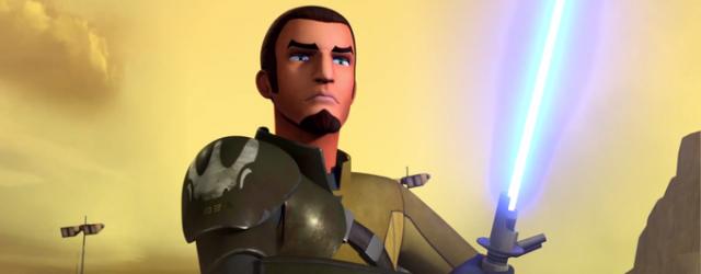 """""""Star Wars Rebelianci"""" – Kanan dostaje oficjalny komiks"""