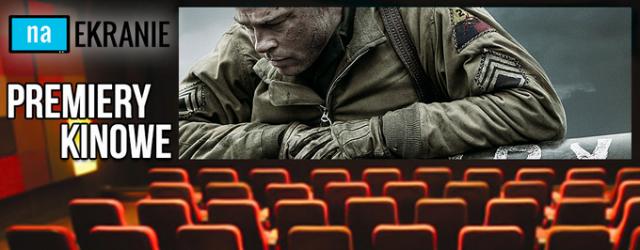 Premiery kinowe weekendu – 24-26 października