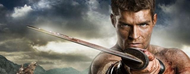 Spartacus: Vengeance – 02×01