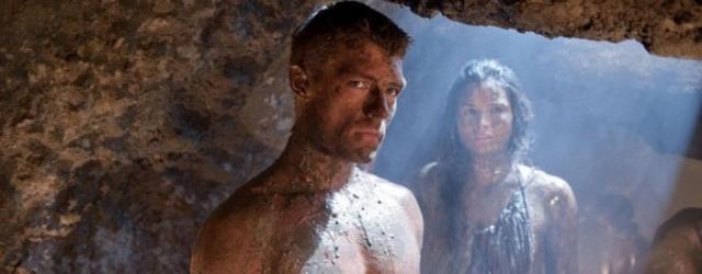 Spartakus: Zemsta – 02×03-05