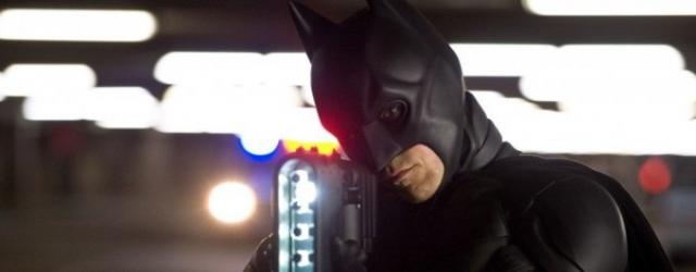 Polski zwiastun wielkiego finału przygód Batmana