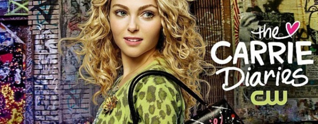 The Carrie Diaries – 01×01