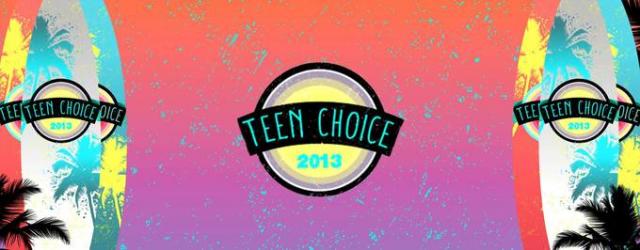 Telewizyjne nominacje do Teen Choice Awards