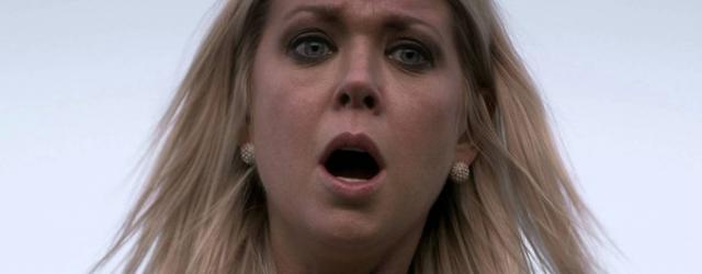 """Tara Reid: """"Rekinado 2"""" to kupa zabawy – wywiad"""