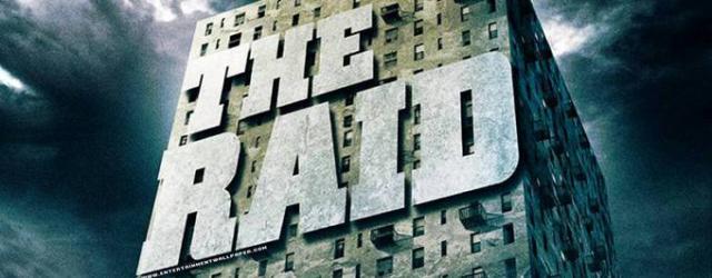 """Raid"" – fenomen kina akcji"