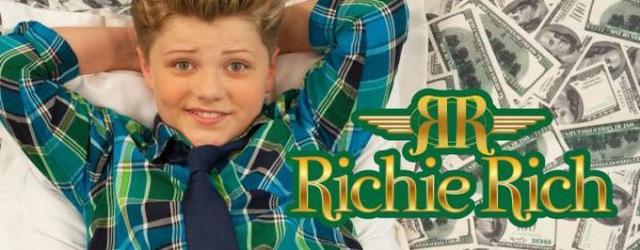 """""""Richie Rich"""" – Netflix szykuje aktorski serial!"""