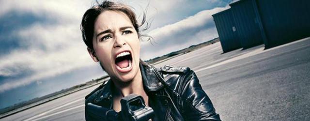 """""""Terminator: Genisys"""" – zdjęcia i nowe szczegóły"""