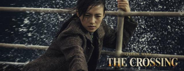 """Oto chiński Titanic. Widowiskowy zwiastun """"The Crossing"""""""