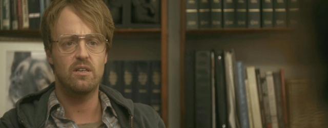 """Joshua Leonard z dużą rolą w """"Bates Motel"""""""
