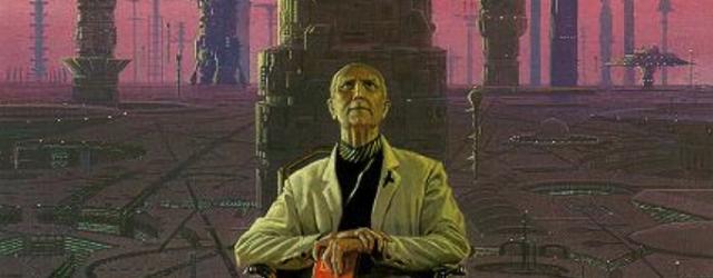 """""""Fundacja"""" Isaaca Asimova w HBO! Nolan za sterami"""