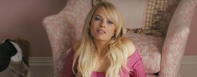 Margot Robbie jako Harley Quinn – zobacz świetny fanart