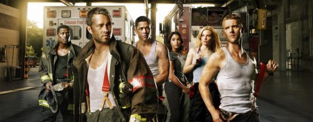 """Chicago Fire"": sezon 3, odcinek 7 (crossover cz. 1) – recenzja"