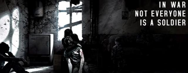 """""""This War of Mine"""": Historia smutna i prawdziwa – recenzja"""