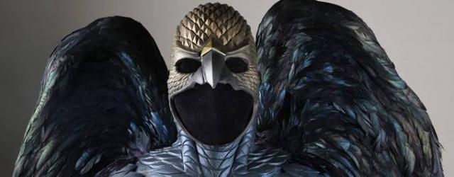 """Zobacz, jak powstawał kostium z filmu """"Birdman"""""""