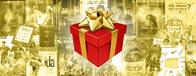 Poradnik prezentowy – podarki dla najbliższych