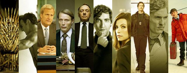 Najlepsze seriale 2014 – TOP 10