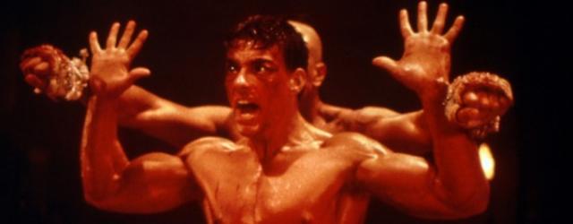 """Sara Malakul Lane dołącza do filmu """"Kickboxer"""""""