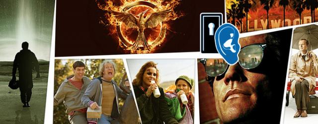 Redakcja ocenia filmy – listopad 2014