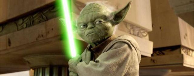 """Yoda w serialu """"Star Wars Rebelianci""""! Kto go zagra?"""