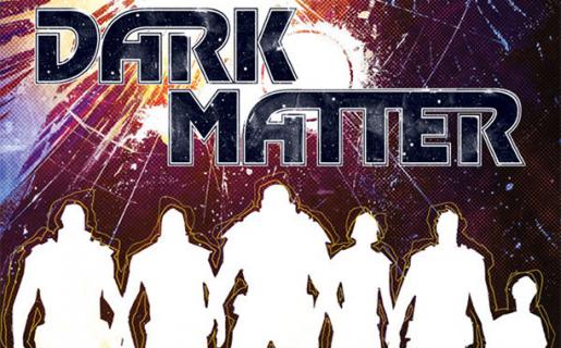 Premiera 2. sezonu Dark Matter w lipcu na kanale Sci fi