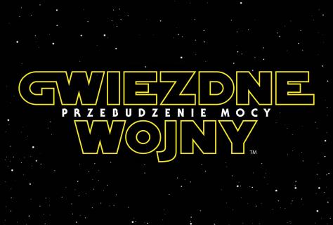 Oficjalna powieść Star Wars. Przebudzenie mocy w maju