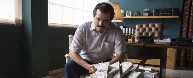 """Narcos"": sezon 1 – recenzja"