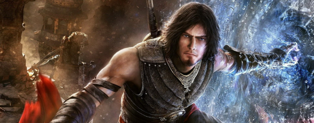 Nowe Prince of Persia nadciąga? Ubisoft rejestruje domenę