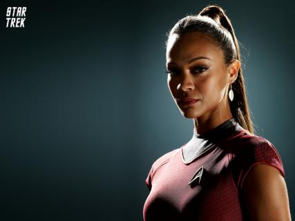"Data premiery ""Star Trek 3"""