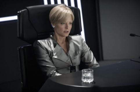Jodie Foster twierdzi, że filmy o dużych budżetach rujnują Hollywood