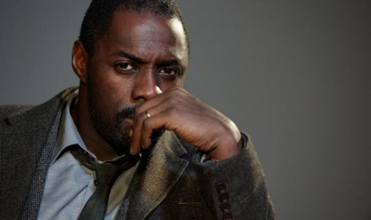 """Powrót serialu """"Luther"""" – pierwsze oficjalne zdjęcie"""
