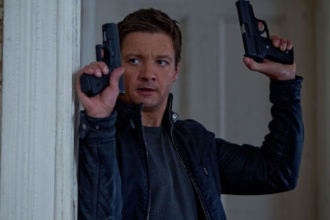 Jeremy Renner wcieli się w Twitcha Williamsa w nowym Spawnie?