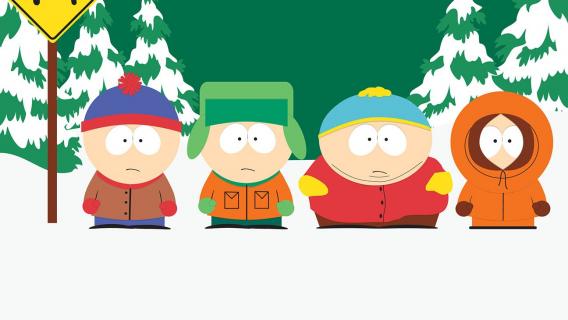 Miasteczko South Park - kontrowersyjne odcinki usunięte z HBO Max